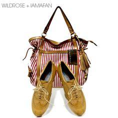 #Iamafan  #Wildrose Cleats, Bags, Shoes, Fashion, Football Boots, Handbags, Moda, Zapatos, Cleats Shoes