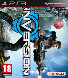 From 1.91 Inversion (ps3)