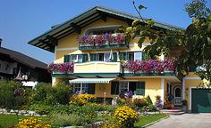 Ferienwohnung Winklhofer  Mondsee
