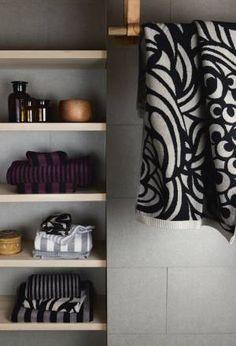 Marimekko Bath Towels