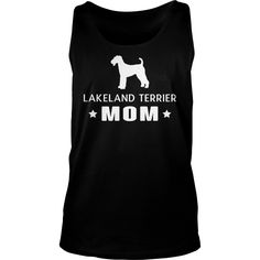 #Lakeland #Terrier Mom TShirt, Order HERE ==> https://www.sunfrog.com/Pets/122368265-649152733.html?9410, Please tag & share with your friends who would love it, #birthdaygifts #xmasgifts #renegadelife   #posters #kids #parenting #men #outdoors #photography #products #quotes