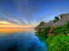 The colors of #Moorea, #FrenchPolynesia    http://on.fb.me/ShXNer