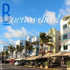 Hoy los Buenos días se escribe con B de Blanco By Marlene Correa. #BlancoByMarleneCorrea #BuenDía #NuevasFuerzas #VísperasDeAñoNuevo #Fashion #Miami #Florida #USA #VenezolanosEnFlorida djseventsmiaBuena foto , si necesitas equipos y djs para tu fiesta privada , contactanos