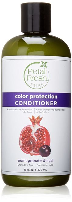 Bio Creative Lab Petal Fresh Conditioner, Pomegranate and Acai, 16 Ounce >>> This is an Amazon Affiliate link. Click on the image for additional details.