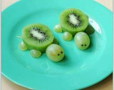 how to make food fun for kids