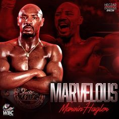 Black Art Pictures, Sports Pictures, Marvelous Marvin Hagler, Boxing Images, Boxing History, Famous Sports, Ufc Fighters, Boxing Champions, Black Love Art