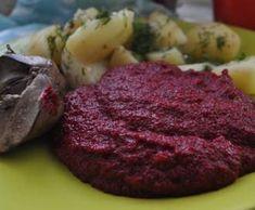 Buraczki zasmażane z masłem by grjolkar on www.przepisownia.pl