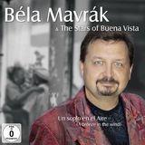 The Stars of Buena Vista: Un Soplo en el Aire [CD/DVD] [CD & DVD], 21531682