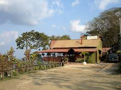 Off the beaten track in Costa Rica Property Listing, Costa Rica, Track, Cabin, App, House Styles, Home Decor, Decoration Home, Runway