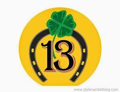 Martes 13, buena o mala suerte? entérate porque de su mala fama y como puede ser de buena suerte para ti... provecho! los detalles en: http://www.stylecentralblog.com/martes-13-buena-o-mala-suerte/