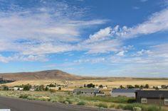 Tri-Cities: Benton City Land for Sale - NKA Lob Lane