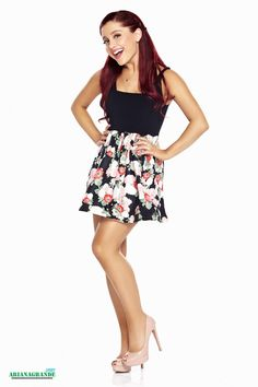 Ariana Grande seriously cannot wait for her album!!!