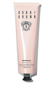 Bobbi Brown 'Skin Nourish' Mask available at #Nordstrom