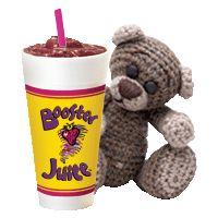 I love Booster Juice :) Juice, Teddy Bear, Fan Art, Mugs, My Love, Tableware, Products, My Boo, Juicing
