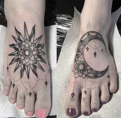 • Best friend tattoos •