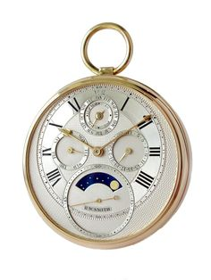Roger Smith Pocket Watch No 2 Old Pocket Watches, Pocket Watch Antique, Smiths Watch, Mechanical Watch, Luxury Watches For Men, Beautiful Watches, Vintage Watches, Cool Watches, Luxury Watches