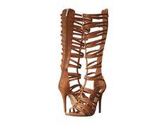 Love a good gladiator boot! Madden Girl