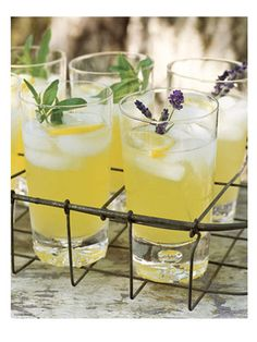 10 Delicious Non-Alcoholic Drink Recipes: Pineapple Cooler