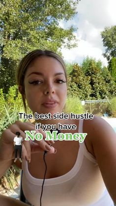 Earn Money From Home, Earn Money Online, Online Jobs, Financial Tips, Financial Literacy, Ways To Get Money, Best Small Business Ideas, Jobs For Teens, Teen Life Hacks