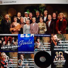 KULTTTUURI. MUSIIKKI. TV. VIIHDE. SUOMI/Kotimaa TV Ohjelmat&sarjat...... TV Nelonen....10. VAIN ELÄMÄÄ Jaksot 6 - 9/10. ARTISTIT Osa 2/2. Singlet, Hitit &Musiikkivideot... Uutisia Uudet Joulu jaksot 3 kpl, 15. Marraskuuta..... ...KONSERTIT 28.12 ja 29.12.2019 Loppuunmyyty. Kaudet 1 - 10, 7&Etkot, SUOSITUIMMAT Hitit TOP 20... 28.10.2019. SUOSITTU 50 krt. Suositut Kuvat v. 2019. Oma Suosikki. Elämäntapablogi HXS. HXSTYLE.net Ewok, Hollywood Hills, Music Love, Love Life, Music Artists, Finland, Rap, Smile, Dance