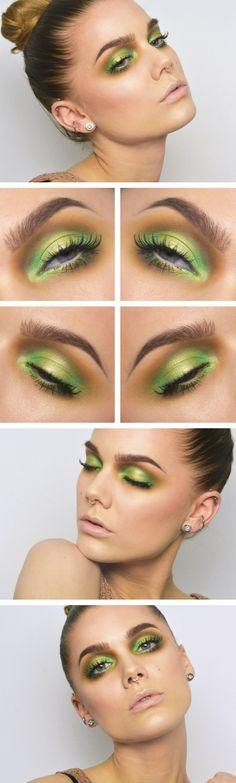 // Green Goblin   Linda Hallberg //