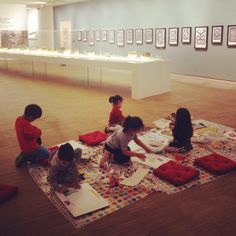 Workshop #museum #education #children #ankara #turkey