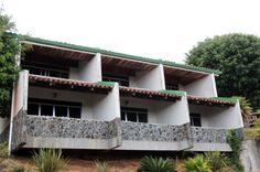 hotel montana patios   - Costa Rica