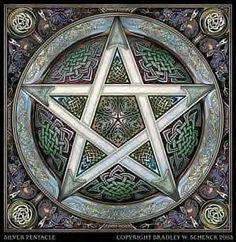 Coven Lunaris: Símbolos Mágicos