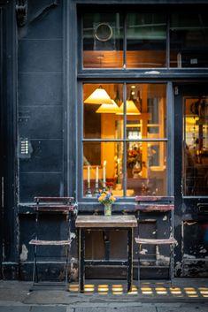 Restaurant in London, England