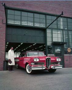 1957 - The Edsel