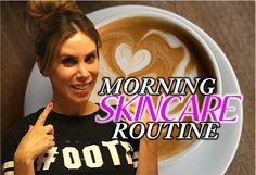 #skincare #morningroutine #premierlook