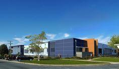 Queanbeyan Hospital