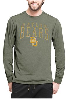 Baylor Bears Mens Gr