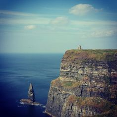 Cliffs of Moher - Doolin County Clare