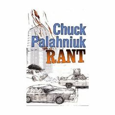 Expect hilarity, horror and blazing insight into the desperate and surreal contemporary human condition as only Chuck Palahniuk can deliver it. He's the post-millennial Jonathan Swift, the man to watch to learn what's - uh-oh - coming next.