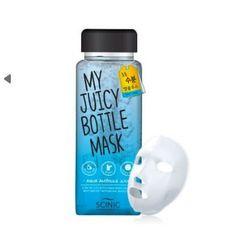 [SCINIC] My Juicy Bottle Mask : Aqua Juicy (1 Box)