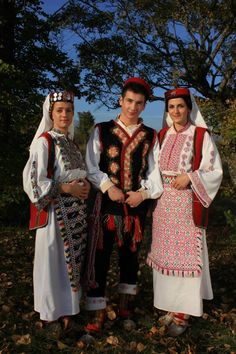 Vrlika, Dalmatia