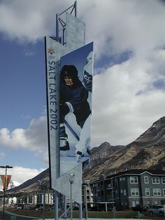 PROVO OLYMPIC VENUE TO CELEBRATE ANNIVERSARY,  HOST FIGURE SKATING SECTIONALS