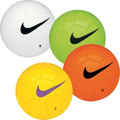 Nike Tiempo Team Training Footballs only £7.50 - #nike #justdoit
