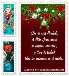 frases para enviar en Navidad a amigos,frases de Navidad para mi novio,: http://www.frasesmuybonitas.net/textos-de-navidad/