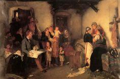 .:. Γύζης Νικόλαος – Gyzis Nikolaos [1842-1901]  Ο ζωγράφος στην Ανατολή