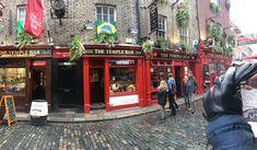 Dublin en 4 días - Días 1 y 2. ¿Que ver y que hacer?