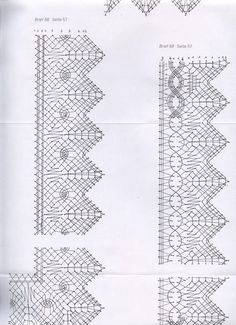 Neue kloppelindeen fur torchonspitzen - lini diaz - Álbumes web de Picasa Old Pillows, Bobbin Lace Patterns, Crochet Curtains, Lacemaking, Lace Heart, Lace Jewelry, Pillow Room, Needle Lace, Crochet Lace