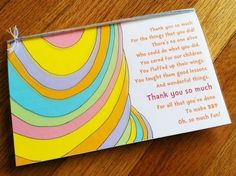 Thank you card ideas for preschool teachers the best teacher thank you cards ideas on heart . thank you card ideas for preschool teachers Teacher Thank You Notes, Teachers Day Card, Your Teacher, Student Teacher, Teacher Stuff, Graduation Party Themes, Kindergarten Graduation, Graduation Ideas, Teacher Graduation Gifts