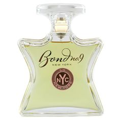 So New York - A beautiful, feminine fragrance for the sophisticated lady wandering around town.