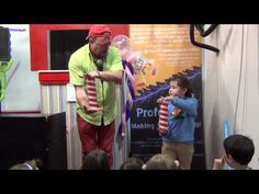 Kids Party Magician, Kids Magic Shows, Magician Party - Really Grand Events (HD) Magician Party, Mad Professor, Balloon Modelling, Magic Show, Puppet Show, Karaoke, The Magicians, Events, My Love