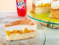 Fanta-styczne ciasto. Przepis na Youtube  Izabela Kostka