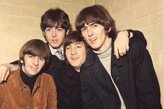 Part two of our 100 top Beatles tracks, picked by Johnny Marr, Killers, Royal Blood and more http://nmem.ag/Kx3ep