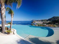 Przeglądaj galerię i odkryj 4-gwiazdkowy Hotel Villa Enrica