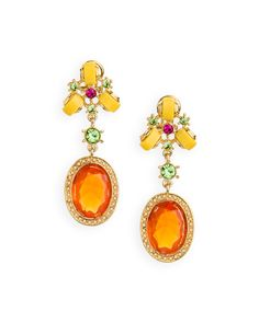 The Sugar Pop Earrings by Jewelmint.com $29.99